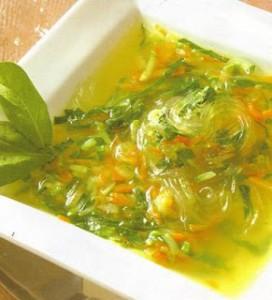 sopa de verduras w